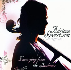 Emerging From The Shadows - Order CD